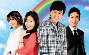 韓国ドラマ|おバカちゃん注意報を日本語字幕で見れる無料動画配信サービス