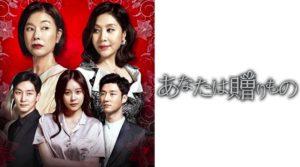 韓国ドラマ|あなたは贈りものを日本語字幕で見れる無料動画配信サービス