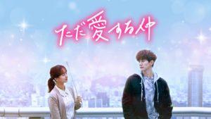 韓国ドラマ|ただ愛する仲を日本語字幕で見れる無料動画配信サービス