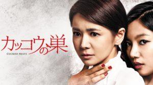 韓国ドラマ カッコウの巣を日本語字幕で見れる無料動画配信サービス