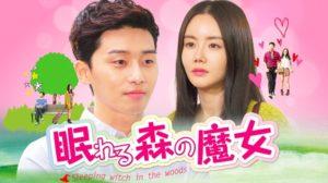 韓国ドラマ|眠れる森の魔女を日本語字幕で見れる無料動画配信サービス