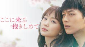 韓国ドラマ|ここに来て抱きしめてを日本語字幕で見れる無料動画配信サービス