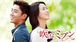 韓国ドラマ|吹けよミプンを日本語字幕で見れる無料動画配信サービス