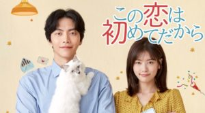 韓国ドラマ この恋は初めてだからを日本語字幕で見れる無料動画配信サービス