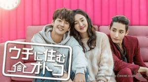 韓国ドラマ|ウチに住むオトコを日本語字幕で見れる無料動画配信サービス