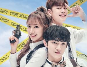 韓国ドラマ|ブロマンス探偵団を日本語字幕で見れる無料動画配信サービス