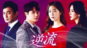 韓国ドラマ|逆流を日本語字幕で見れる無料動画配信サービス