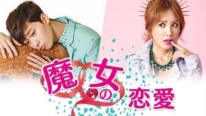 韓国ドラマ|魔女の恋愛を日本語字幕で見れる無料動画配信サービス
