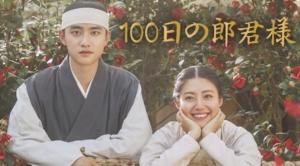 韓国ドラマ 100日の郎君様を日本語字幕で見れる無料動画配信サービス