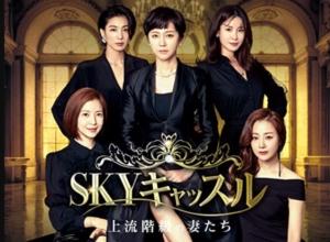 韓国ドラマ|SKYキャッスルを日本語字幕で見れる無料動画配信サービス