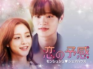 韓国ドラマ|恋の予感を日本語字幕で見れる無料動画配信サービス
