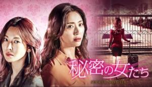 韓国ドラマ|秘密の女たちを日本語字幕で見れる無料動画配信サービス