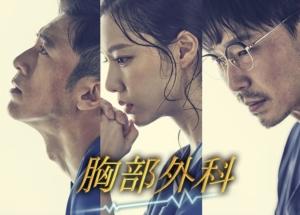 韓国ドラマ|胸部外科を日本語字幕で見れる無料動画配信サービス