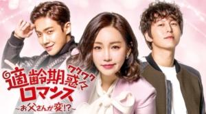 韓国ドラマ 適齢期惑々ロマンスを日本語字幕で見れる無料動画配信サービス