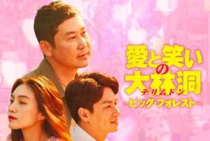 韓国ドラマ|愛と笑いの大林洞(テリムドン)ビッグフォレストを日本語字幕で見れる無料動画配信サービス