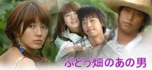 韓国ドラマ ぶどう畑のあの男を日本語字幕で見れる無料動画配信サービス