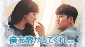 韓国ドラマ|僕を溶かしてくれを日本語字幕で見れる無料動画配信サービス