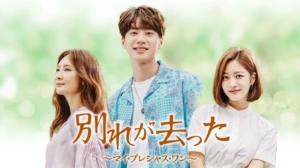 韓国ドラマ|別れが去ったマイプレシャスワンを日本語字幕で見れる無料動画配信サービス