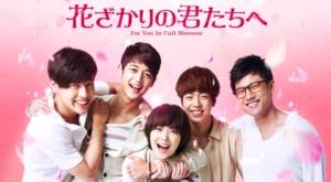 韓国ドラマ 花ざかりの君たちへを日本語字幕で見れる無料動画配信サービス